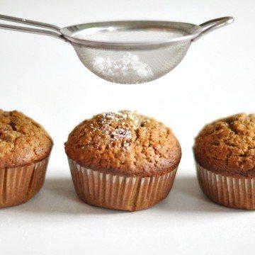 Rezept Honigkuchen mit Haselnüssen, Schokolade und Ingwer