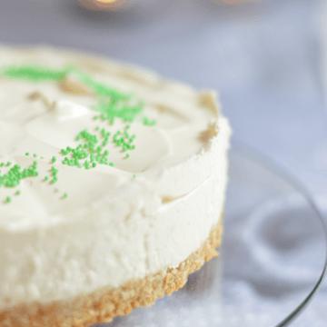 Rezept Hugo's Cheesecake