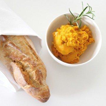 Rezept Hummus vom Hokkaido