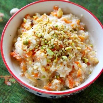 Rezept Indischer Reispudding (Kheer)