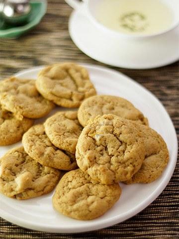 Rezept Ingwer Kekse