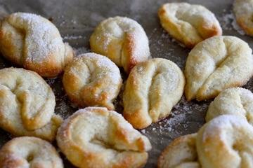 Rezept Italienische Torcetti