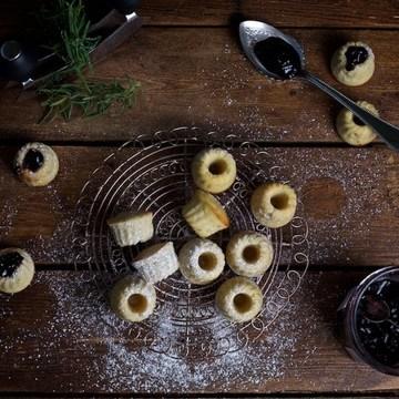 Rezept Joghurt-Rosmarin-Gugl