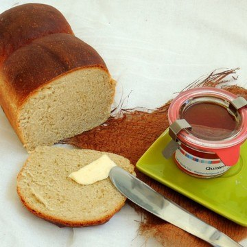 Rezept Joghurt-Toastbrot