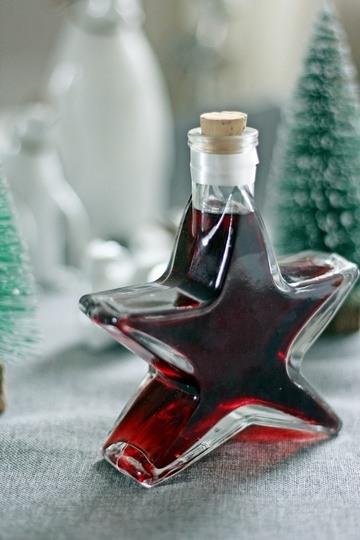 Rezept Kaffee-Rotwein-Likör