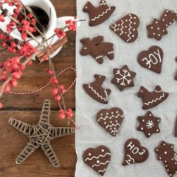 Rezept Kakao Kekse