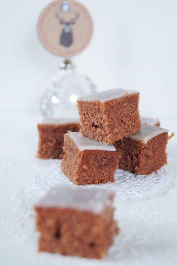 Rezept Kakao Rumschnitten