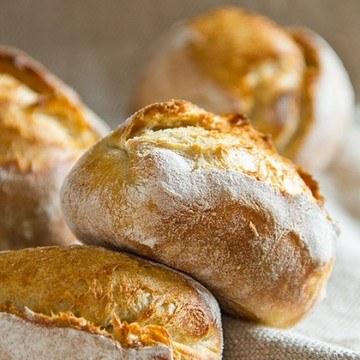 Rezept Kartoffel-Dinkelbrötchen
