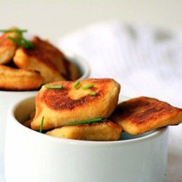 Rezept Kartoffel-Paunzen