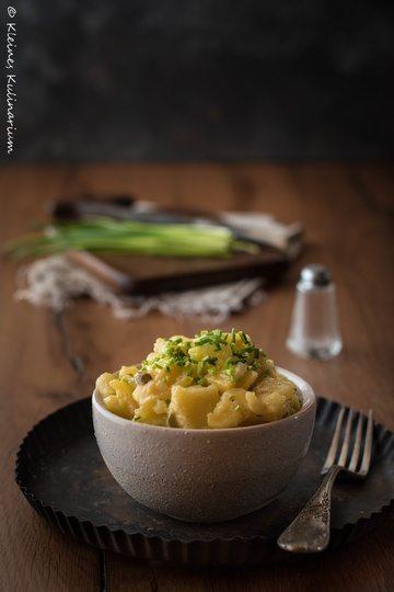 Rezept Kartoffelsalat