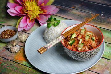 Rezept Kimchi - Koreanischer Salat