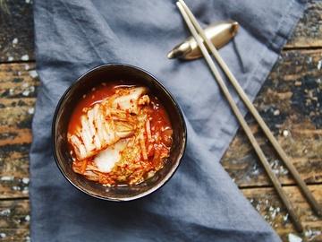 Rezept Kimchi