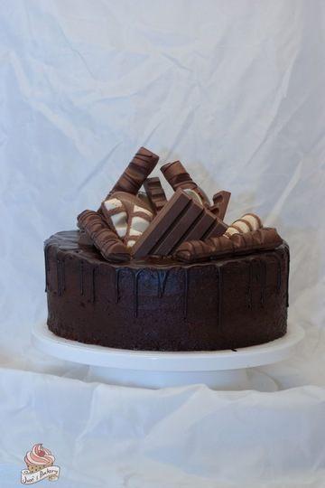 Rezept Kinderschokolade Torte