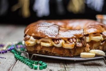 Rezept King Cake deluxe