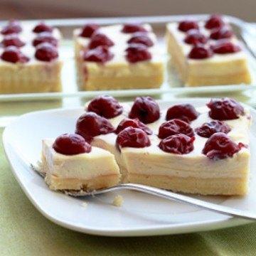 Rezept Kirsch-Pudding-Kuchen