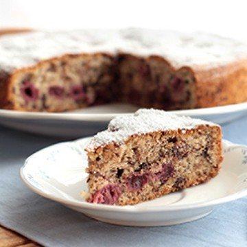 Rezept Kirsch-Schoko-Kuchen