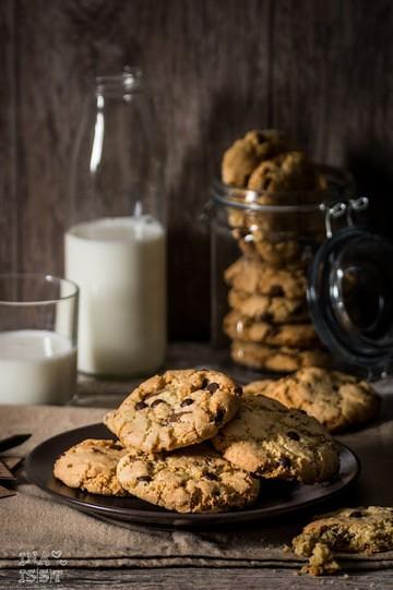 Rezept Klassische Chocolate-Chip-Cookies