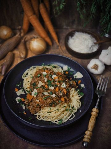 Rezept Klassische Spaghetti Bolognese