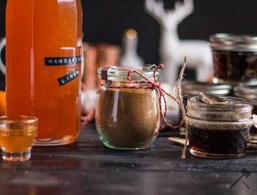 Rezept Kleine Weihnachtsgeschenke Selbermachen
