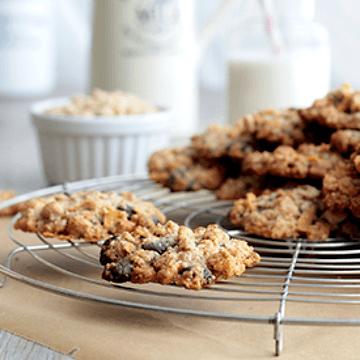 Rezept Knusper-Kekse