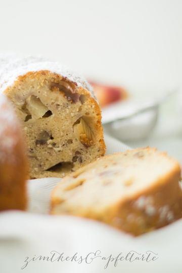 Rezept Kokos-Pekan-Kuchen mit Weinbergspfirsischen