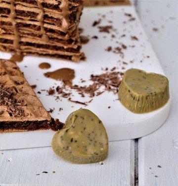 Rezept Kokos-Supferfood-Pralinen