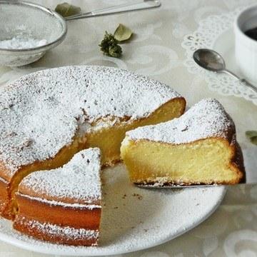 Rezept Kondensmilch Kuchen