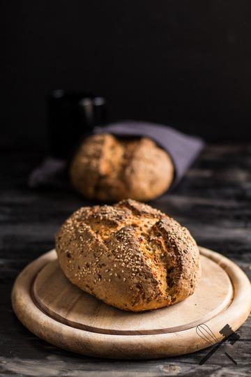 Rezept Körndl Brot