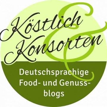 Rezept Köstlich & Konsorten