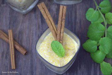 Rezept Kubanisches Maisgrieß-Dessert