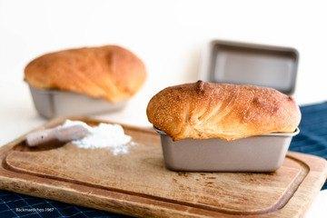 Rezept Langschläfer das perfekte Frühstücksbrot