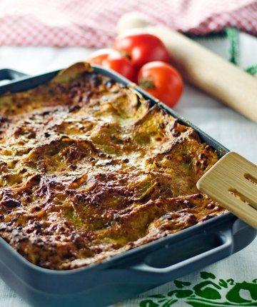 Rezept Lasagne verdi della nonna Ondina