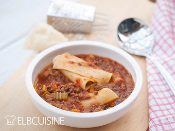 Rezept Lasagnesuppe – ein herzhafter Genuss in neuer Form!