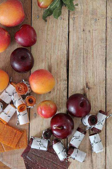 Rezept Lavashak-e Aloo - persisches Pflaumen-Fruchtleder