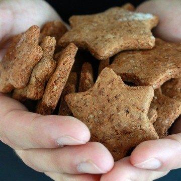 Rezept Lebkuchen Kekse