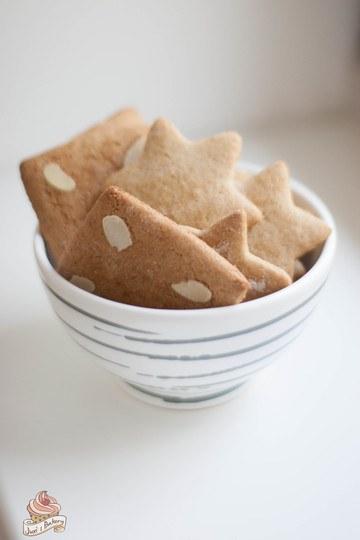 Rezept Lebkuchen