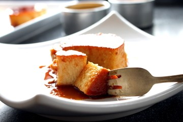Rezept Leche Flan - Food from the Philippines