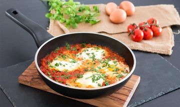 Rezept Leckere Shakshuka mit pochierten Eiern