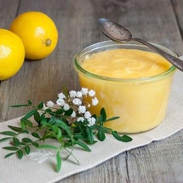 Rezept Leckere Zitronencreme aka Lemon Curd