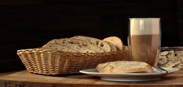 Rezept leckeres Dinkelbrot, das ideale Brot für Backanfänger!