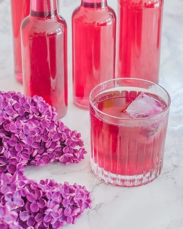 Rezept Lilac Lover