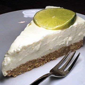 Rezept Limetten-Mascarpone-Tarte