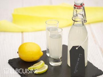 Rezept Limoncello für Eilige – schnell gemacht und fast so gut wie das Original. Cheers!