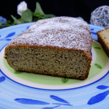 Rezept Low Carb Zucchini-Kuchen