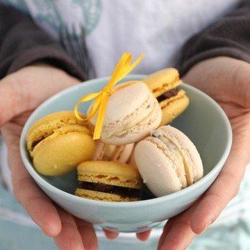 Rezept Macarons