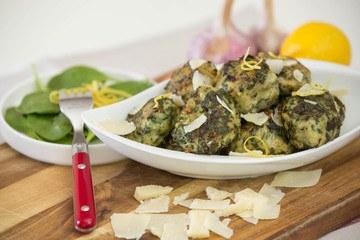 Rezept Malfatti mit Zitronen-Salbei Butter