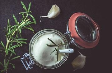 Rezept Mallorquinische Aioli