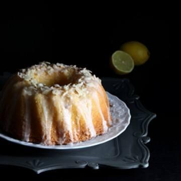 Rezept mama´s zitronenkuchen