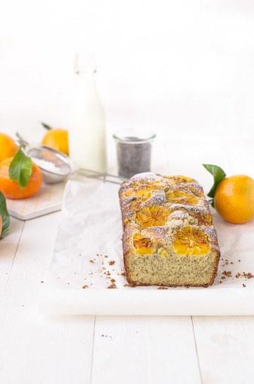 Rezept Mandarinenkuchen