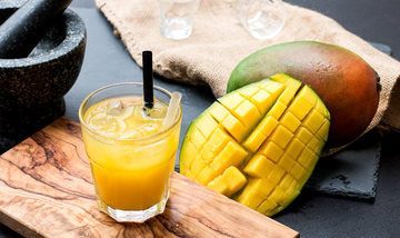 Rezept Mangaca (Cocktail)